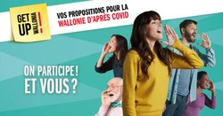 Get up Wallonia !