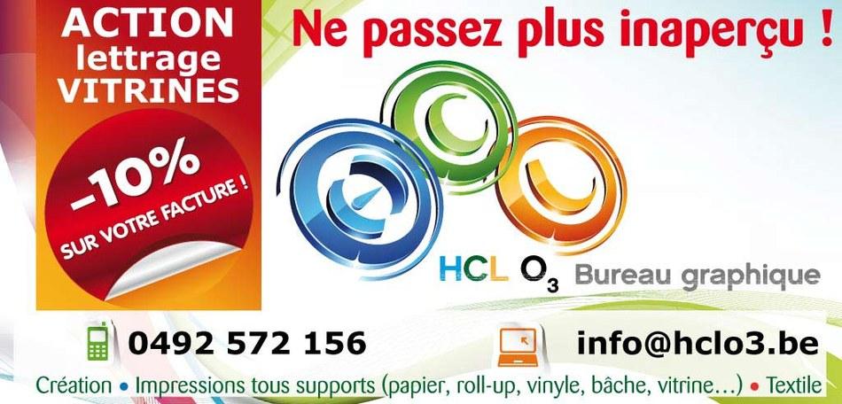 PUB HCLO3