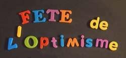 Fête de l'Optimisme