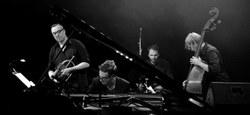 Igor Gehenot Quartet, Cursiv - concert à Jazz9