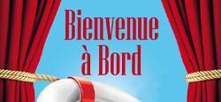 """Théatre par """"Le Rideau de Lonzée"""" - Bienvenue à bord"""