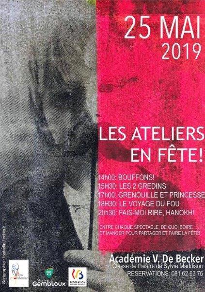 affiche festival théatre copie
