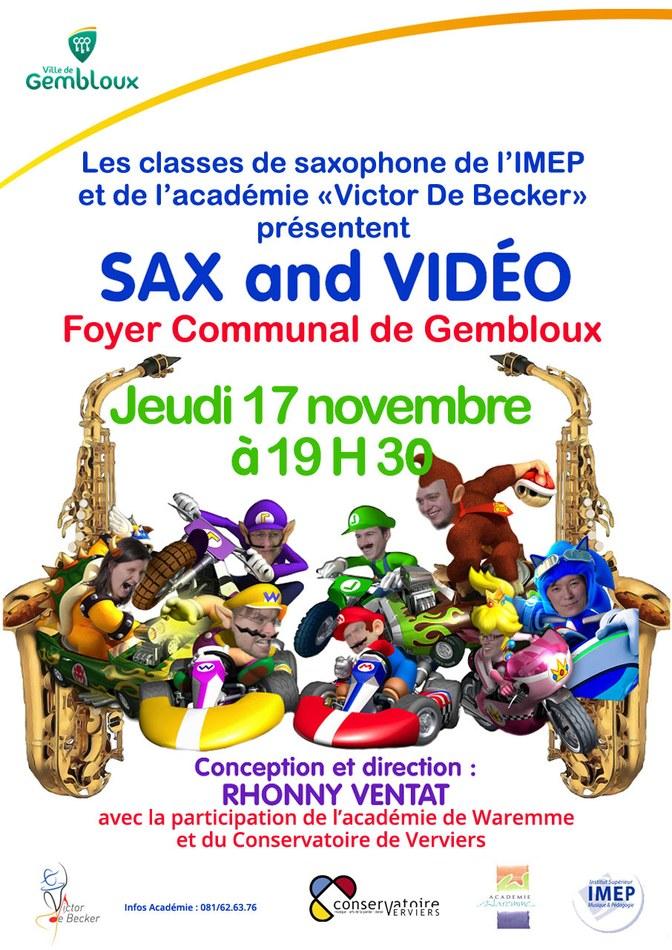 affiche saxophone2