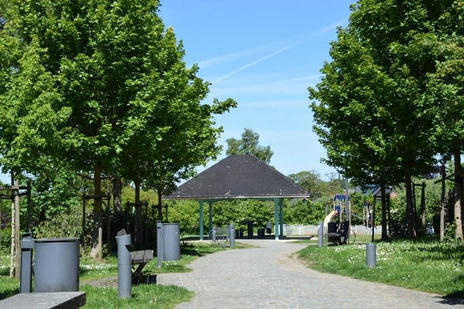 Parc Closiere