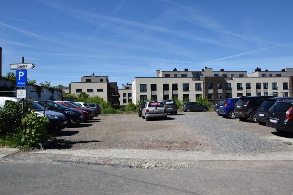 Parking Chapelle Dieu 2