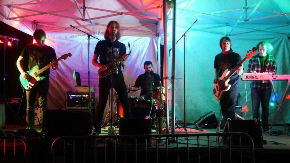 Neon Band2