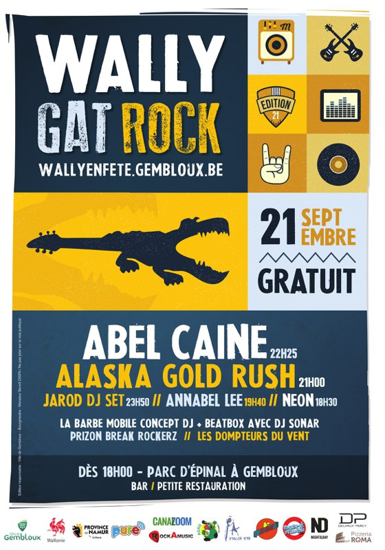 Wally Gat Rock   Affiche 42x60cm + 3mm bleed + crops bon copie