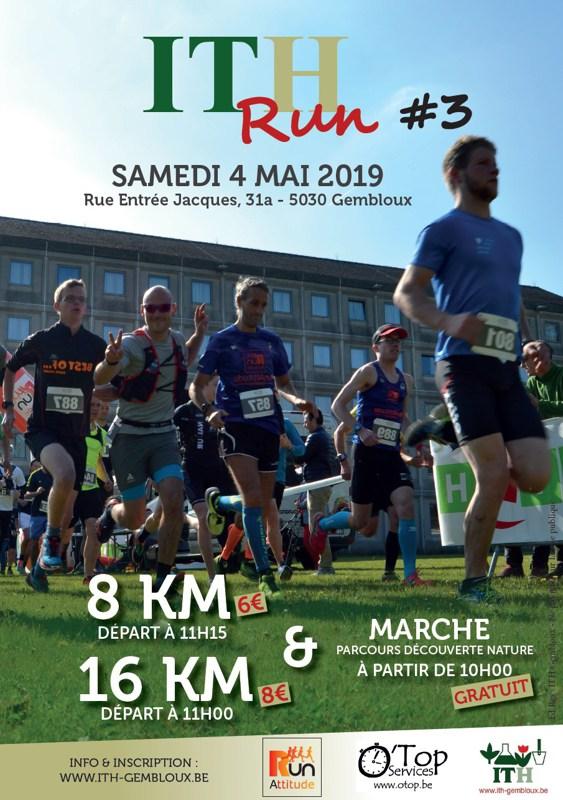 Affiche ITH Run 04 05 2019