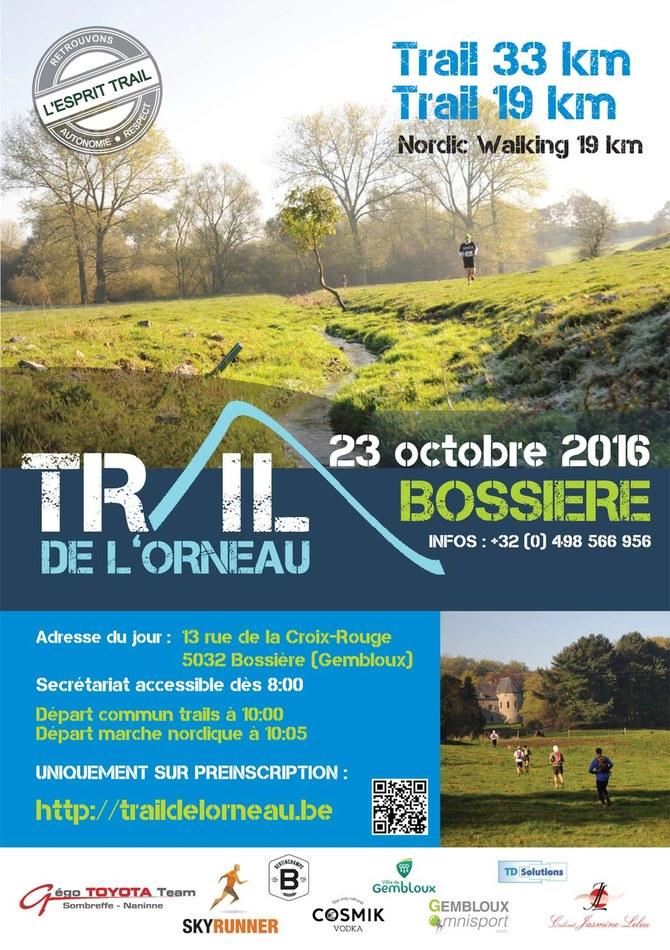 Flyer Trail Orneau 2016