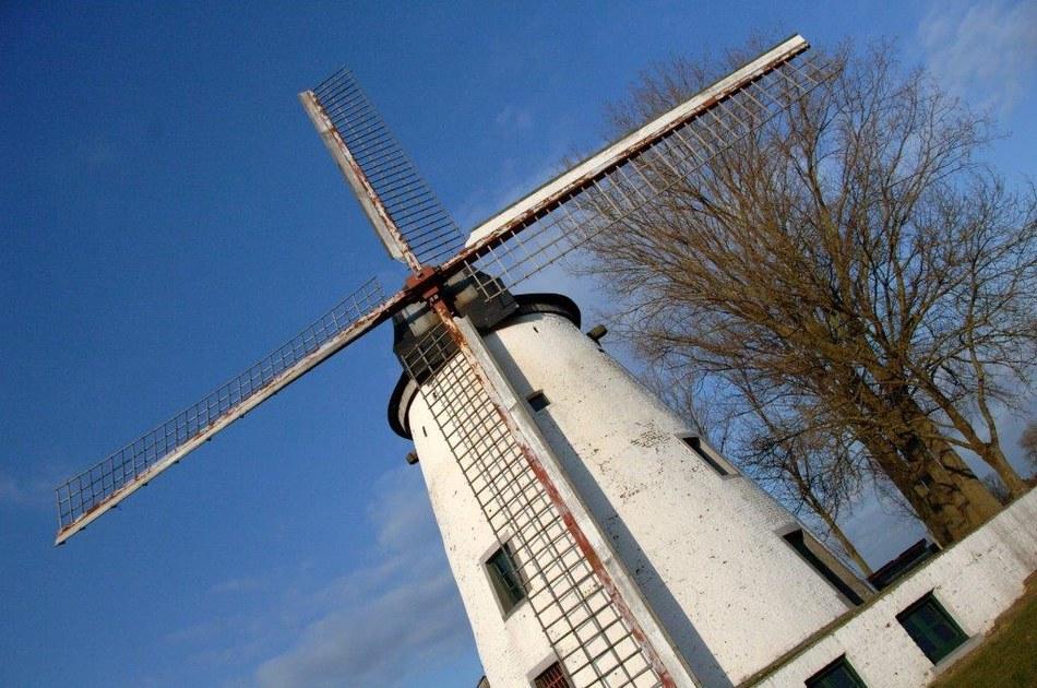 Moulin Defrenne - 1