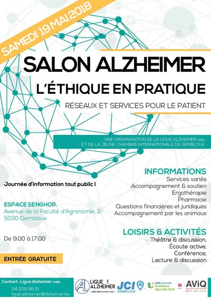 1er Salon Alzheimer small