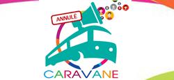 Annulé !!! Caravane, le réseau qui roule, à l'ONE à Bossière !