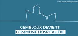 Gembloux, Commune Hospitalière