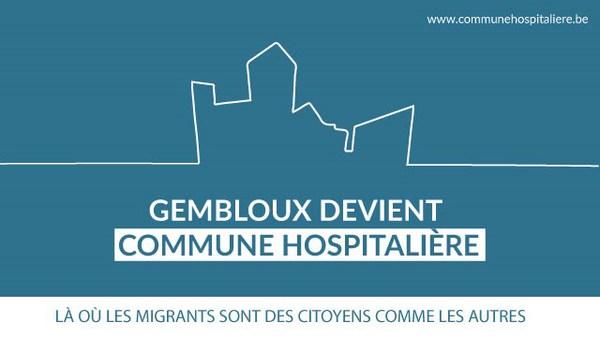 Visuel commune hospitalière