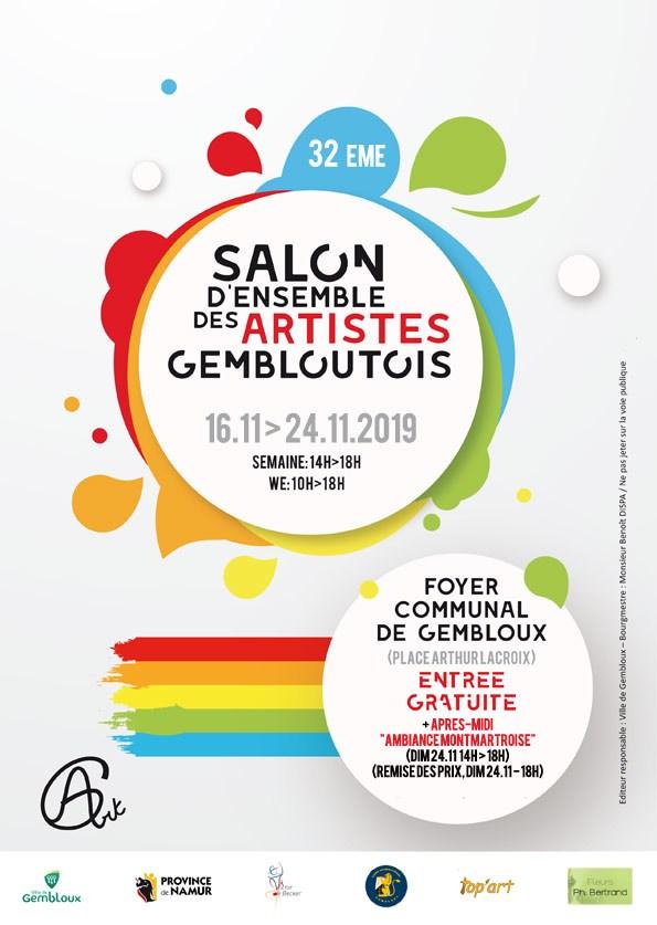 salon artistes 2019 web