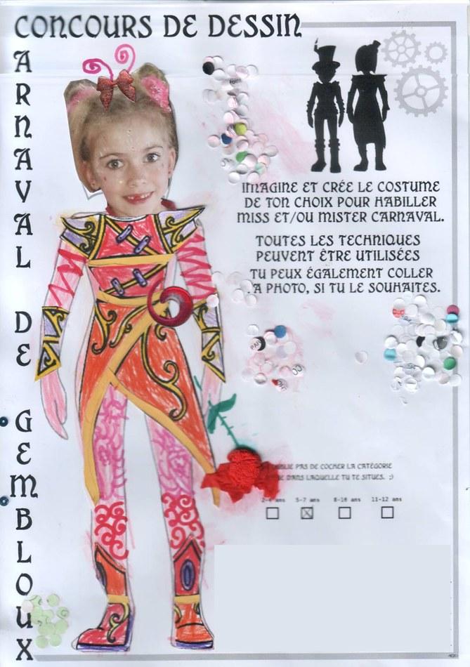 5 7 ans Lynn DUMONT
