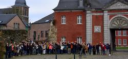 Appel à la solidarité : soutien aux commerçants gembloutois - plateforme CILO