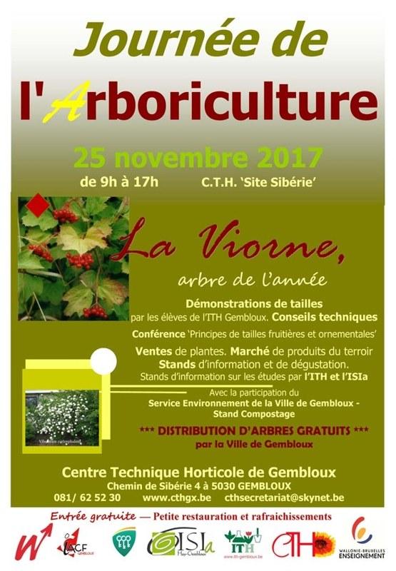 journee arboriculture