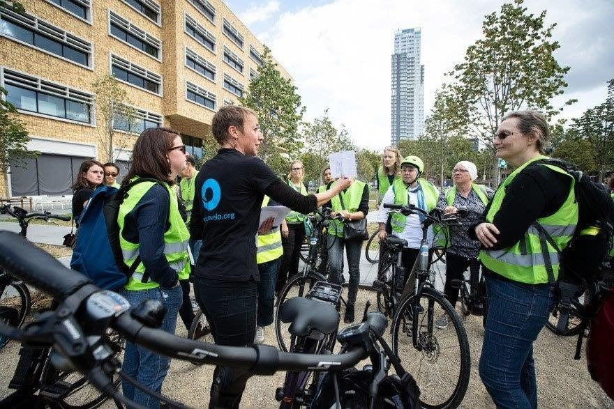 formation accompagnateurs brevets cyclistes