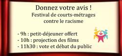 """Projection gratuite à Gembloux : Festival """"A films Ouverts""""... Peut-on rire de TOUS ?"""
