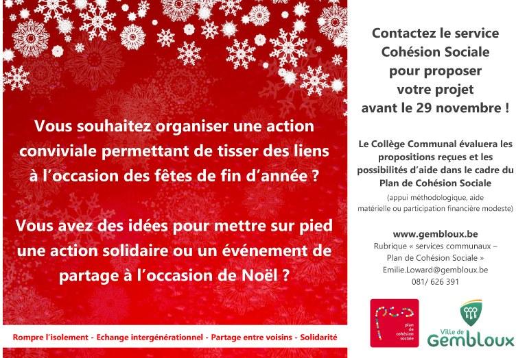Affiche AàP Noël v3