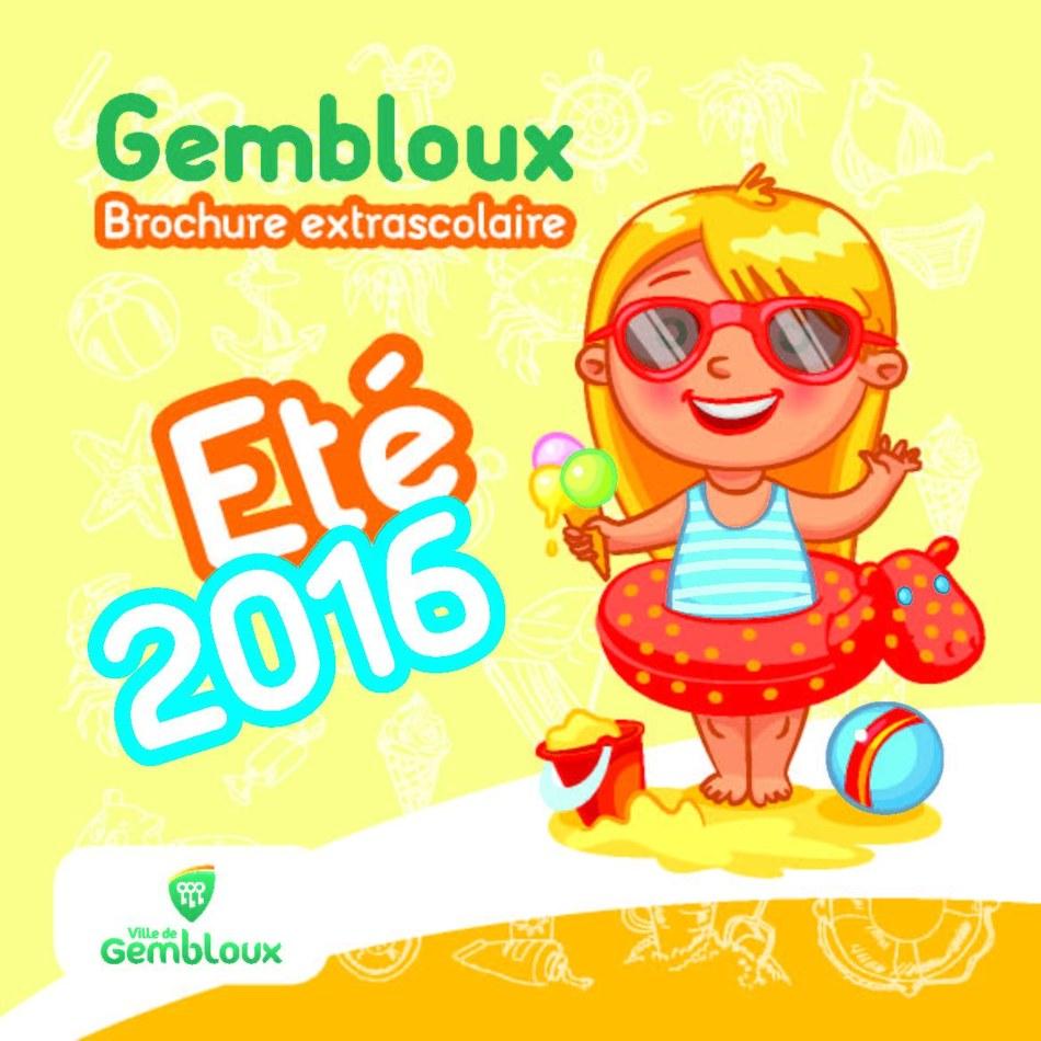 Brochure Eté 2016 Page 01