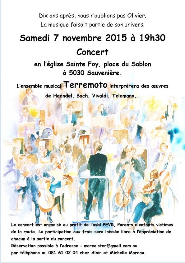 Concert OM