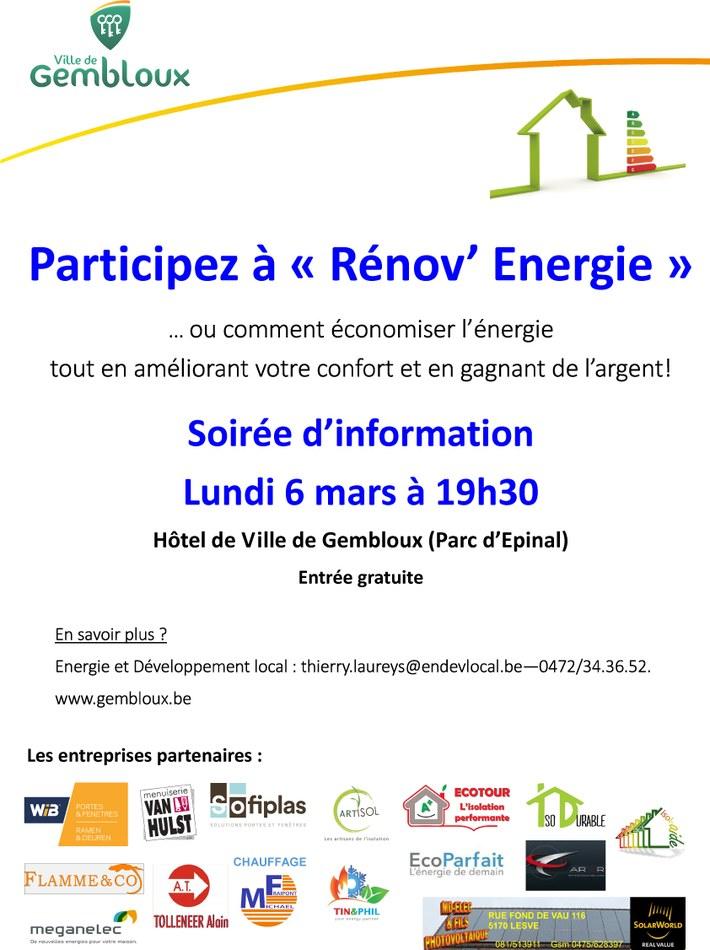 Energie affiche 2