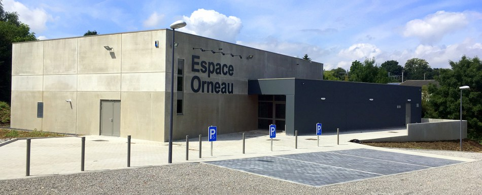 Espace Orneau