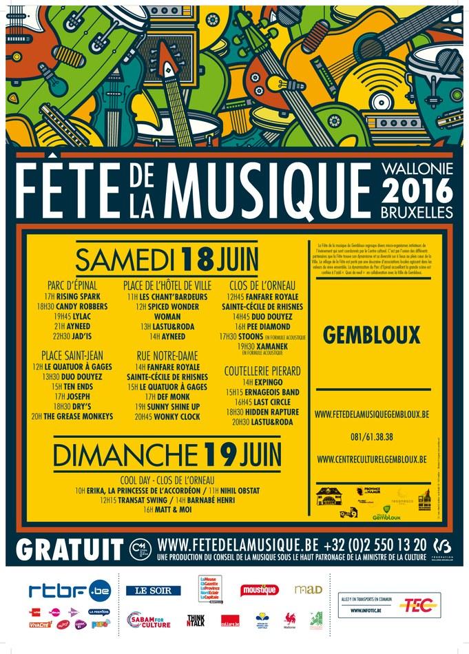FDM 2016 A2 gembloux
