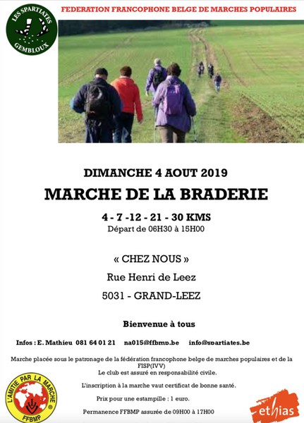 Marche GLD copie