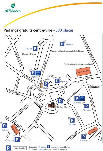 parkinggratuits