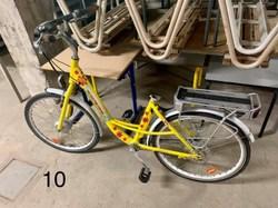 Vélo 10