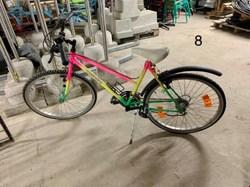 Vélo 8