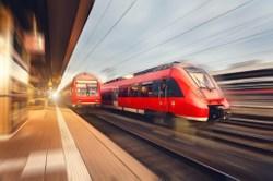 Consultation du plan d'actions de lutte contre le bruit ferroviaire en Wallonie