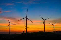 Enquête publique sur le plan d'exploitation et le plan relatif à l'acoustique des éoliennes