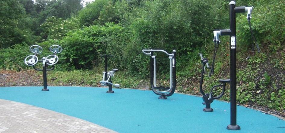 Modules fitness